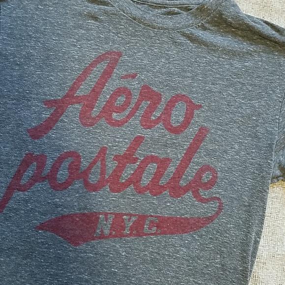 Aeropostale shirt Men's small